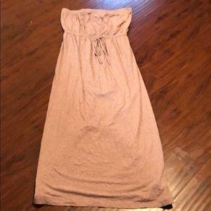 Cute And Comfy Maxi Dress
